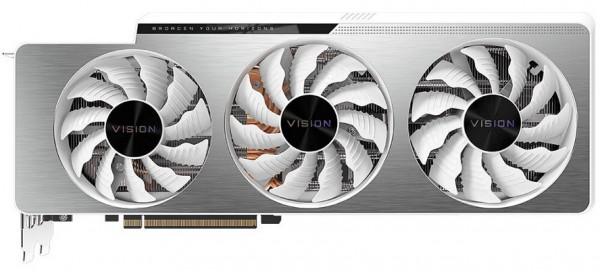 Gigabyte GeForce RTX 3080 VISION OC