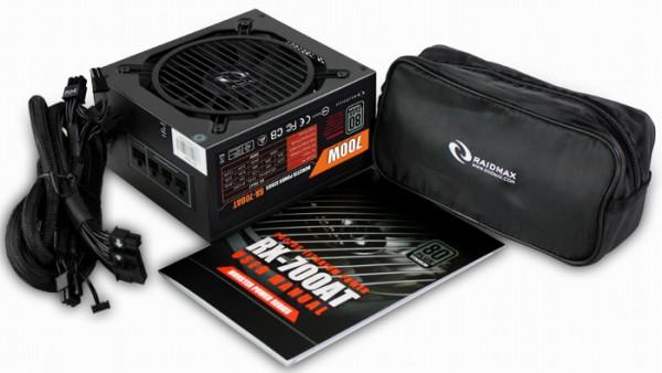 Raidmax RX-700AT