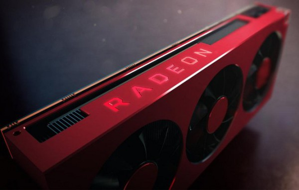 Radeon RX 3080 XT