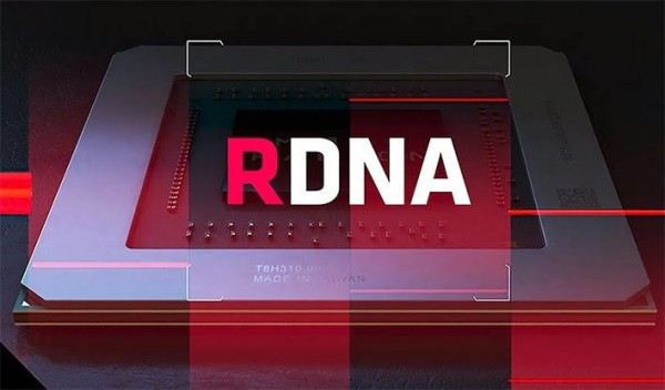 Radeon RX 5500 XT, Radeon RX 5500, AMD