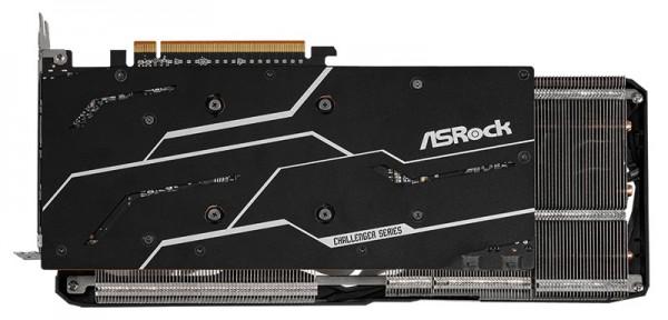 ASRock Radeon RX 6700 XT Challenger Pro 12GB OC