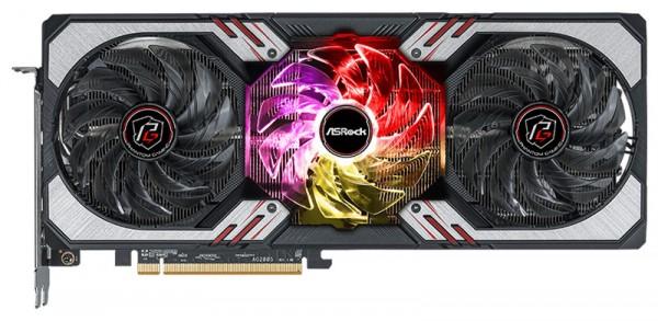 ASRock Radeon RX 6700 XT Phantom Gaming D 12GB OC