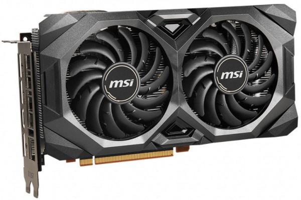 MSI Radeon RX 5700 MECH