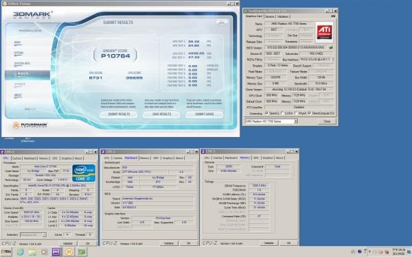 Radeon, HD 7730