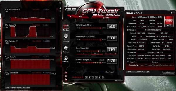 Radeon HD 8950 OEM