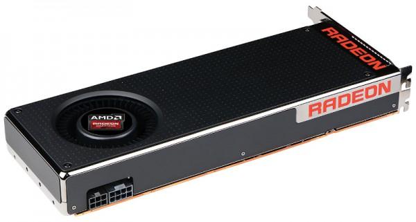 Radeon R9 Fury
