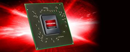 AMD Radeon HD 6000M
