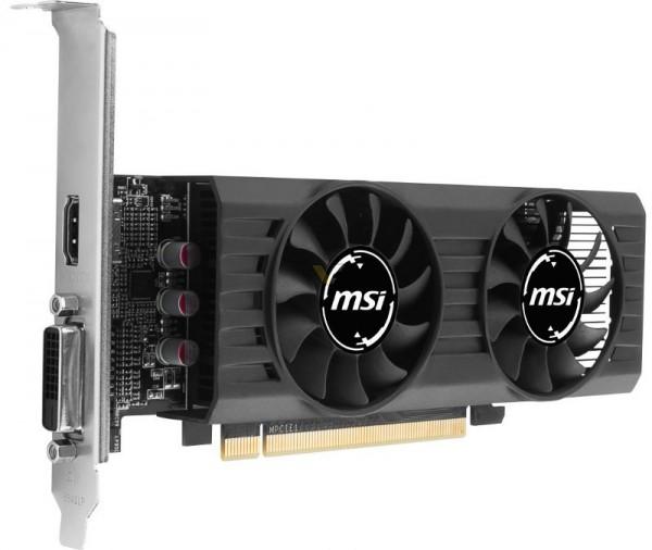 MSI Radeon RX 460 2GT LP