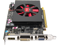 AMD Radeon HD 7670