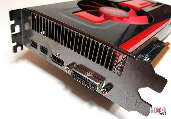 AMD Radeon HD 7750 900 МГц