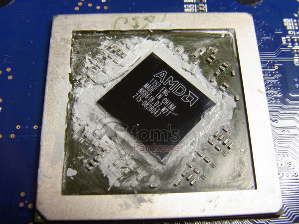 Radeon HD 7850768 SP