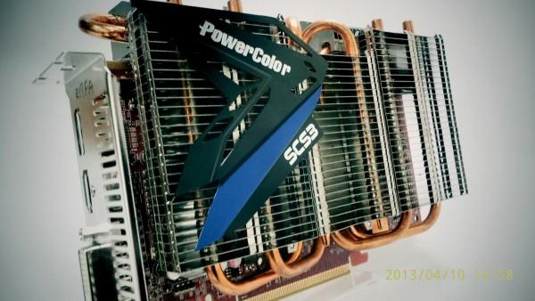 Radeon HD 7850 SCS3