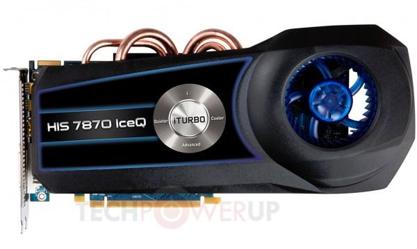 Radeon HD 7870 IceQ iTurbo