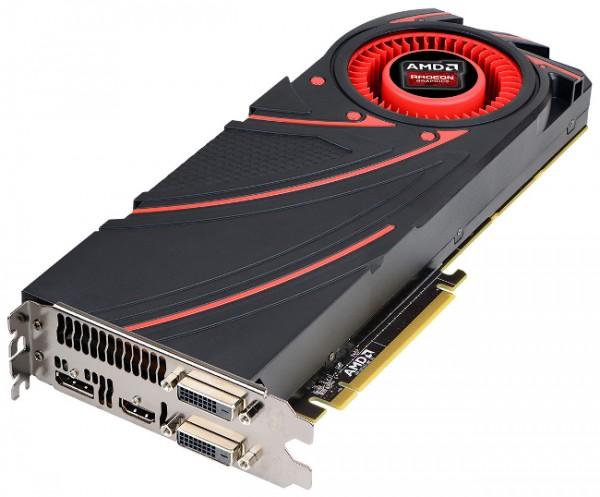 Radeon R9 280X