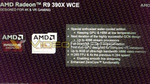 Radeon R9 390X