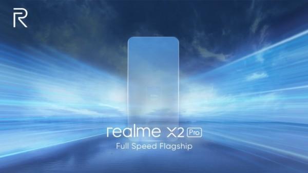 Realme X2 Pro
