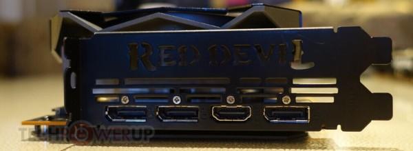 PowerColor RX 5600 XT Red Devil
