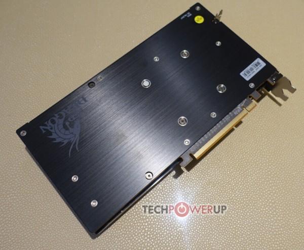 PowerColor RX 5600 XT Red Dragon