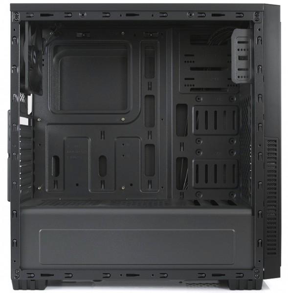 SilentiumPC Regnum RG1 Pure Black