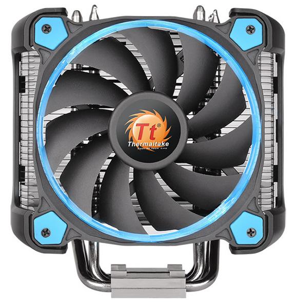 Thermaltake Riing Silent 12 Pro