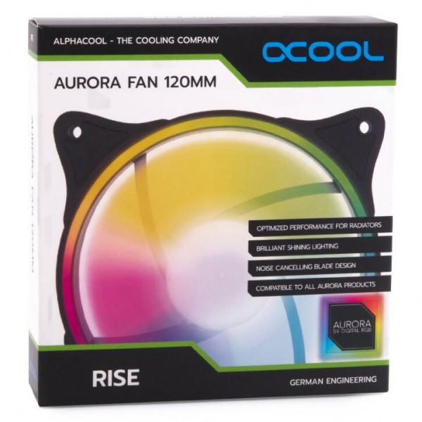 Alphacool Rise Aurora