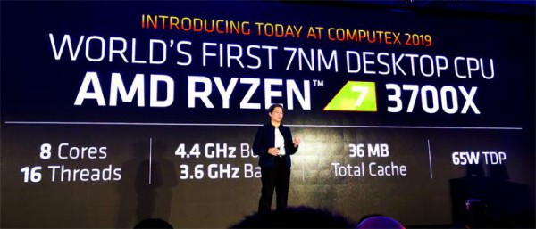 Ryzen 7 3700X, Ryzen 7 3800X, Ryzen 9 3900X
