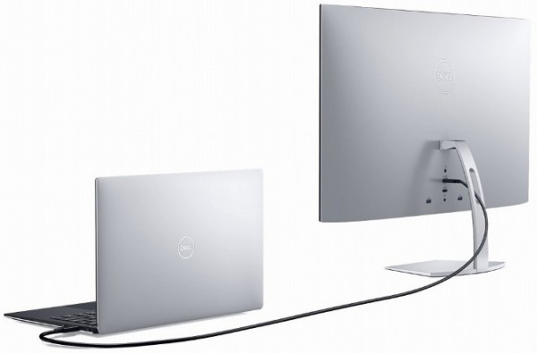 Dell Ultrathin S2719DC