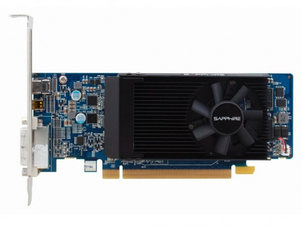 Sapphire Radeon R7 250XE