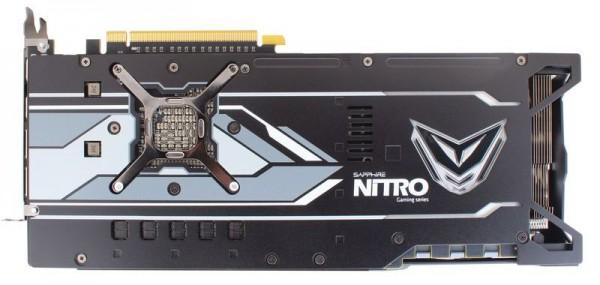 Sapphire Radeon RX Vega 64 NITRO+ и RX Vega 56 NITRO+