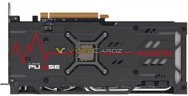 Sapphire Radeon RX 6700 XT PULSE