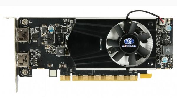 Sapphire Radeon R7 240 Low Profile