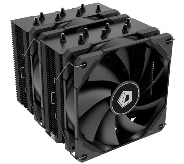ID-Cooling SE-207-XT Black