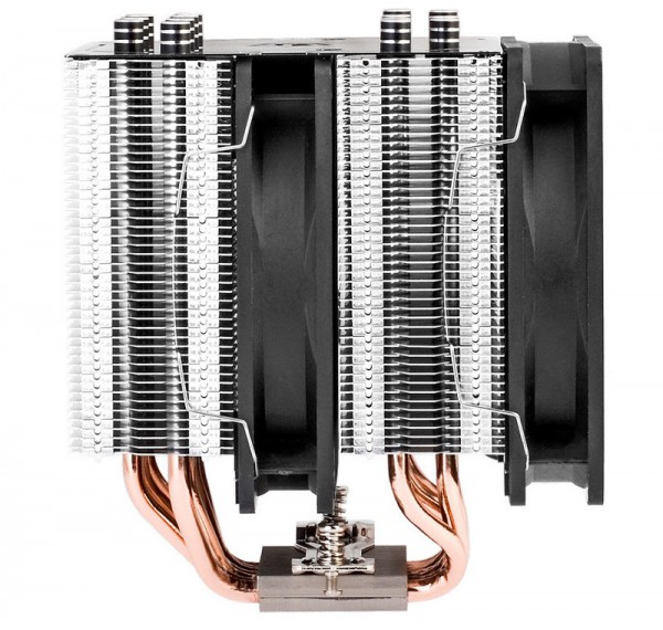 ID-Cooling SE-207 Twin Tower Air