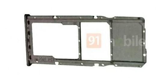Samsung, Galaxy A51, SM-A515F