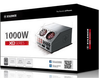 Xilence SPS-XPXQ-1000.R4