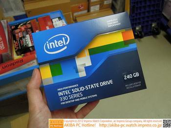 Intel Series 330
