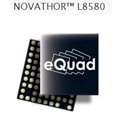 ST-Ericsson L8580 3GHz eQuad