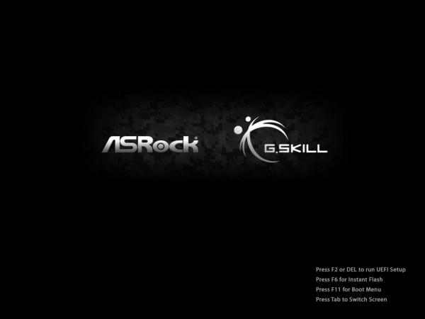 G.Skill SNIPER X STEEL LEGEND Edition