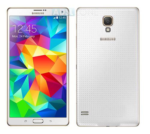 Samsung Galaxy Alpha, SM-G850F