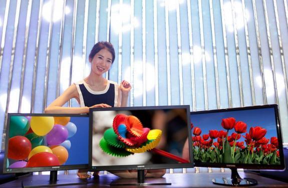 Samsung SyncMaster Super PLS