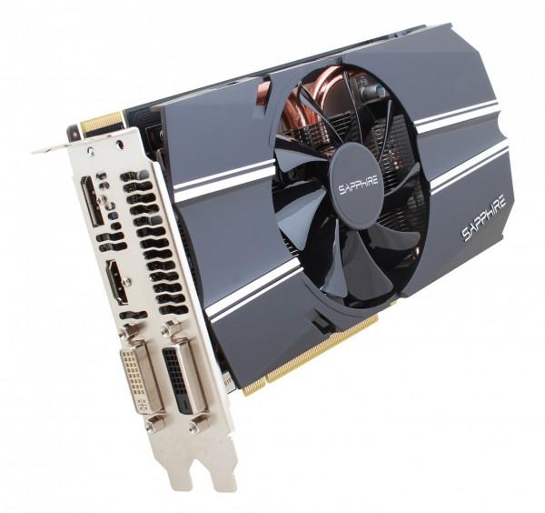 Sapphire Radeon HD 7790 2 Gb