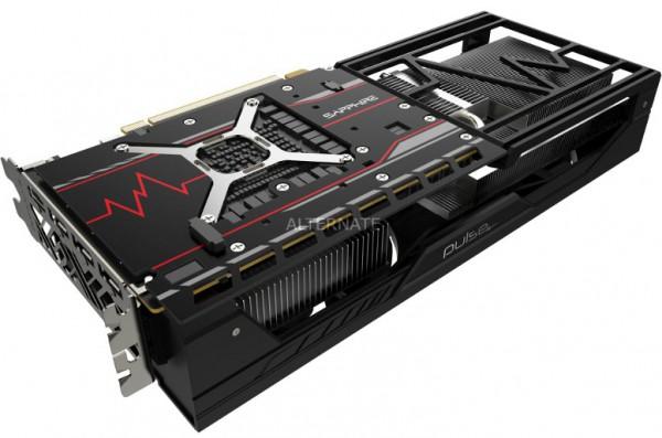 Sapphire, Radeon RX Vega 56 Pulse
