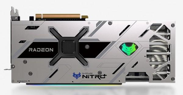 Sapphire Radeon RX 6800 NITRO+ (11305-01-20G)