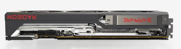 Sapphire Radeon RX 6800 XT PULSE (11304-03-20G) и Sapphire Radeon RX 6800 (11305-01-20G)