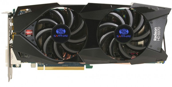 Sapphire Radeon HD 6970