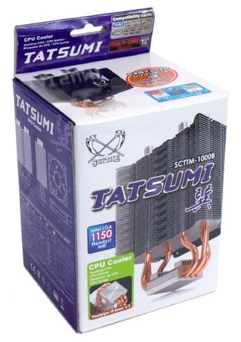 Scythe Tatsumi 1000B