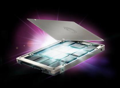 Seagate и Samsung разработают SSD-контроллер нового поколения