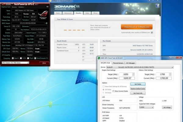 Shamino Radeon HD 7970