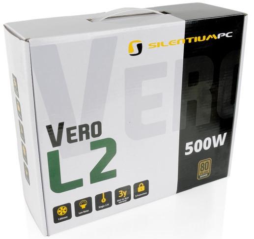 SilentiumPC Vero L2 Bronze