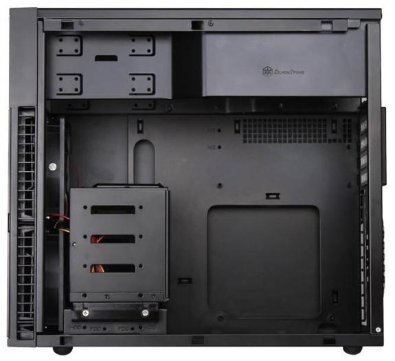 SilverStone Precision PS07